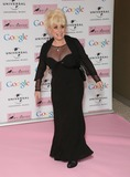 Amy Winehouse Photo - Barbara Windsor arriving for the Amy Winehouse Foundation Dinner London 20112013 Picture by Henry Harris  Featureflash