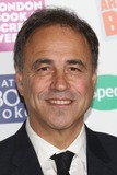 Anthony Horowitz Photo - Anthony Horowitz arriving for the Specsavers National Book Awards 2014  London 26112014 Picture by James Smith  Featureflash
