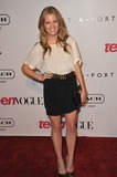 Ashley Hinshaw Photo - Ashley Hinshaw at the 9th Annual Teen Vogue Young Hollywood Party at Paramount Studios HollywoodSeptember 23 2011  Los Angeles CAPicture Paul Smith  Featureflash