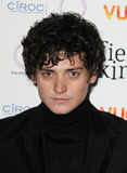 Aneurin Barnard Photo - Aneurin Barnard arrives for the Elfie Hopkins  premiere at the Vue cinema Leicester Square London 16042012 Picture by Simon Burchell  Featureflash