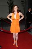 Anneliese van der Pol Photo - Actress ANNELIESE VAN DER POL at the world premiere in Hollywood of Mean GirlsApril 19 2004