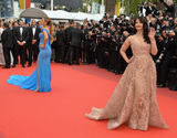 Aishwarya Photo - Actress Aishwarya Rai at the gala premiere for The BFG at the 69th Festival de CannesMay 14 2016  Cannes FrancePicture Paul Smith  Featureflash