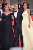Amal Clooney Photo - Actor George Clooney  wife Amal Clooney  actress Julia Roberts at the gala premiere for Money Monster at the 69th Festival de CannesMay 12 2016  Cannes FrancePicture Paul Smith  Featureflash