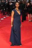 Noma Dumezweni Photo - Noma Dumezweni at the Olivier Awards 2016 held at the Royal Opera House London April 3 2016  London UKPicture James Smith  Featureflash