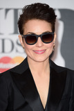 Noomi Rapace Photo - Noomi Rapace at The BRIT Awards 2016 at the O2 Arena LondonFebruary 24 2016  London UKPicture Steve Vas  Featureflash