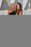 Jill Biden Photo - Jill Biden wife of Vice President Joe Biden  daughter Ashley Biden at the 88th Academy Awards at the Dolby Theatre HollywoodFebruary 28 2016  Los Angeles CAPicture Paul Smith  Featureflash