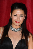 Hayley Tammadon Photo - Hayley Tammadon arriving for the British Soap Awards the Palace Hotel Manchester 16052015 Picture by Steve Vas  Featureflash