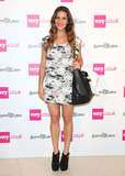 Amanda Byram Photo - Amanda Byram arriving for  SpringSummer 2013 Verycouk fashion launch London 13092012 Picture by Henry Harris  Featureflash
