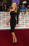 Abbi Clancy Photo - Abbi Clancy arriving for the 2011 Pride Of Britain Awards at the Grosvenor House Hotel London 04102011 Picture by Simon Burchell  Featureflash