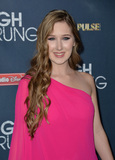 Heather Youmans Photo - Singer Heather Youmans at the premiere for High Strung at the TCL Chinese 6 Theatres HollywoodMarch 29 2016  Los Angeles CAPicture Paul Smith  Featureflash