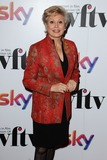 Angela Rippon Photo - Angela Rippon arriving for the Women in Film and Television Awards 2013 at the Hilton Park Lane London 06122013 Picture by Steve Vas  Featureflash