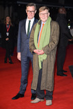 Alex Jennings Photo - Alex Jennings  writer Alan Bennett at the UK premiere of The Lady in the Van part of the London Film Festival 2015 at the Odeon Leicester Square LondonOctober 13 2015  London UKPicture Steve Vas  Featureflash