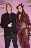 Elijah Blue Allman Photo - Singer CHER  son ELIJAH BLUE ALLMAN at the 2002 Billboard Music Awards at the MGM Grand Las Vegas09DEC2002 Paul Smith  Featureflash