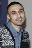Adam Deacon Photo - Adam Deacon arriving for the Brit Awards 2012 at the O2 arena Greenwich London 21022012 Picture by Steve Vas  Featureflash
