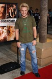 Chris Jones Photo - Actor CHRIS JONES at the Los Angeles premiere of UndiscoveredAugust 23 2005 Los Angeles CA 2005 Paul Smith  Featureflash