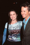 Mitzi Kapture Photo - 03NOV99 Actress MITZI KAPTURE  husband at Los Angeles premiere of The Bachelor Paul Smith  Featureflash