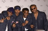 Jagged Edge Photo - JAGGED EDGE at the American Music Awards in Los Angeles09JAN2002    Paul SmithFeatureflash