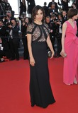 Aure Atika Photo - Aure Atika at the gala premiere for Blood Ties at the 66th Festival de CannesMay 20 2013  Cannes FrancePicture Paul Smith  Featureflash