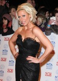 Faye Tozer Photo - Faye Tozer arriving for the National Television Awards 2013 at the O2 Arena London 23012013 Picture by Alexandra Glen  Featureflash