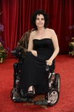 Cherrylee Houston Photo - Cherrylee Houston arrives at the British Soap awards 2011 held at the Granada Studios Manchester14052011  Picture by Steve VasFeatureflash