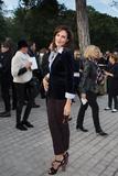 Adriana Abascal Photo - Adriana Abascal attend Louis Vuitton Show Front Row - Paris Fashion Week  2016October 7 2015 Paris FrancePicture Kristina Afanasyeva  Featureflash