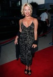 The Rat Pack Photo - 18AUG98  Actress BARBARA NIVEN (former daughter-in-law of the late David Niven) at Beverly Hills premiere of HBOs The Rat Pack She plays Marilyn Monroe in the movie which is based on the lives of Frank Sinatra Dean Martin Peter Lawford  Joey Bishop