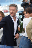 Vincent Cassel Photo - Vincent Cassel  director Maiwenn at the photocall for their movie My King (Mon Roi) at the 68th Festival de CannesMay 17 2015  Cannes FrancePicture Paul Smith  Featureflash