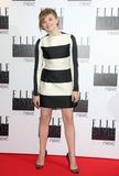 Chloe Mortez Photo - Chloe Mortez at the Elle Style Awards 2013 at The Savoy London 11022013 Henry Harris  Featureflash