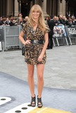 Cat Dal Photo - Cat Dal arriving for the Rock Of Ages Premiere Odeon Leicester Square London 10062012 Picture by Alexandra Glen  Featureflash