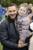 Kirk Norcross Photo - Kirk Norcross at the Pup Aid 2015 Fundraising event in Primrose Hill LondonSeptember 5 2015  London UKPicture Dave Norton  Featureflash
