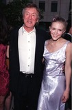 Adrian Lyne Photo - 15JUL98  Actress DOMINIQUE SWAIN  director ADRIAN LYNE at the world premiere of their new movie Lolita in which Swain stars with Jeremy Irons  Melanie Griffith