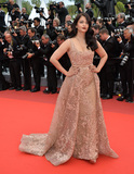 Aishwarya Rai Photo - Actress Aishwarya Rai at the gala premiere for The BFG at the 69th Festival de CannesMay 14 2016  Cannes FrancePicture Paul Smith  Featureflash