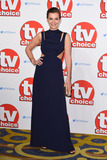 Camilla Arfwedson Photo - Camilla Arfwedson at the TV Choice Awards 2015 at the Hilton Hotel Park Lane LondonSeptember 7 2015  London UKPicture Steve Vas  Featureflash