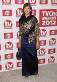 Jenny Agutter Photo - Jenny Agutter arriving for the 2012 TVChoice Awards at the Dorchester Hotel London 10092012 Picture by  Alexandra Glen  Featureflash