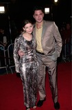 Amber Benson Photo - Actress AMBER BENSON  actor boyfriend ANDY HALLERT at the Hollywood premiere of Valentine01FEB2001   Paul SmithFeatureflash