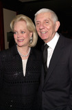 Aaron Spelling Photo - 02MAR2000  TV producer AARON SPELLING  wife CANDY at the Producers Guild of Americas Golden Laurel Awards in Beverly Hills Paul Smith  Featureflash