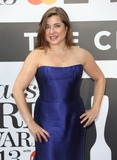 Alisa Weilerstein Photo - Alisa Weilerstein at the The Classic Brit Awards 2013 held at the Royal Albert Hall London 02102013 Picture by Henry Harris  Featureflash