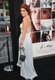 Ali Milner Photo - Ali Milner at the world premiere of her movie If I Stay at the TCL Chinese Theatre HollywoodAugust 20 2014  Los Angeles CAPicture Paul Smith  Featureflash
