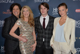 Nicholas Galitzine Photo - Director Michael Damian  wife producer Janeen Damian  actors Keenan Kampa  Nicholas Galitzine at the premiere for High Strung at the TCL Chinese 6 Theatres HollywoodMarch 29 2016  Los Angeles CAPicture Paul Smith  Featureflash