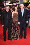 Michael Cain Photo - Harvey Keitel Rachel Weisz  Sir Michael Caine at the UK premiere of Youth as part of the London Film Festival 2015 at the Vue West End Leicester Square LondonOctober 15 2015  London UKPicture Steve Vas  Featureflash