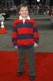 Angus Jones Photo - Actor ANGUS JONES at the world premiere in Hollywood of Looney Tunes Back in ActionNovember 9 2003 Paul Smith  Featureflash