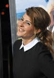 Nia Vardalos Photo - Nia Vardalos at the Los Angeles premiere of  Wild at the Samuel Goldwyn Theatre Beverly HillsNovember 19 2014  Beverly Hills CAPicture Paul Smith  Featureflash