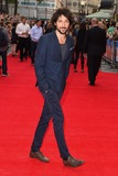 Alex Zane Photo - Alex Zane arrives for the UK premiere of The Inbetweeners 2 at the Vue Leicester Square London 05082014 Picture by Steve Vas  Featureflash