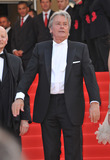 Alain Delon Photo - Alain Delon at the premiere screening of Wall Street Money Never Sleeps at the 63rd Festival de CannesMay 14 2010  Cannes FrancePicture Paul Smith  Featureflash