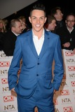Bobby Norris Photo - Bobby Norris arrives for the National TV Awards 2015 at the O2 Arena Greenwich London 21012015 Picture by Steve Vas  Featureflash