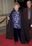 Gloria Stuart Photo - 12DEC99  Titanic star GLORIA STUART at the Los Angeles premiere of The Talented Mr Ripley Paul Smith  Featureflash