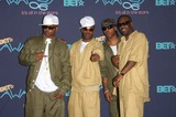 Jagged Edge Photo - JAGGED EDGE at the 2006 BET Awards in Los AngelesJune 27 2006  Los Angeles CA 2006 Paul Smith  Featureflash