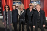 Def Leppard Photo - Def Leppard at the world premiere of Rock of Ages at Graumans Chinese Theatre HollywoodJune 9 2012  Los Angeles CAPicture Paul Smith  Featureflash