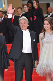 Anouchka Delon Photo - Alain Delon  Anouchka Delon at the premiere screening of Wall Street Money Never Sleeps at the 63rd Festival de CannesMay 14 2010  Cannes FrancePicture Paul Smith  Featureflash