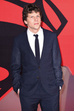 Jesse Eisenberg Photo - Jesse Eisenberg at the Batman vs Superman Dawn of Justice premiere at the Odeon Leicester Square LondonMarch 22 2016  London UKPicture Steve Vas  Featureflash